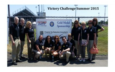 NASSAU COUNTY EMPIRE GAMES VICTORY CHALLENGE SPONSORSHIP